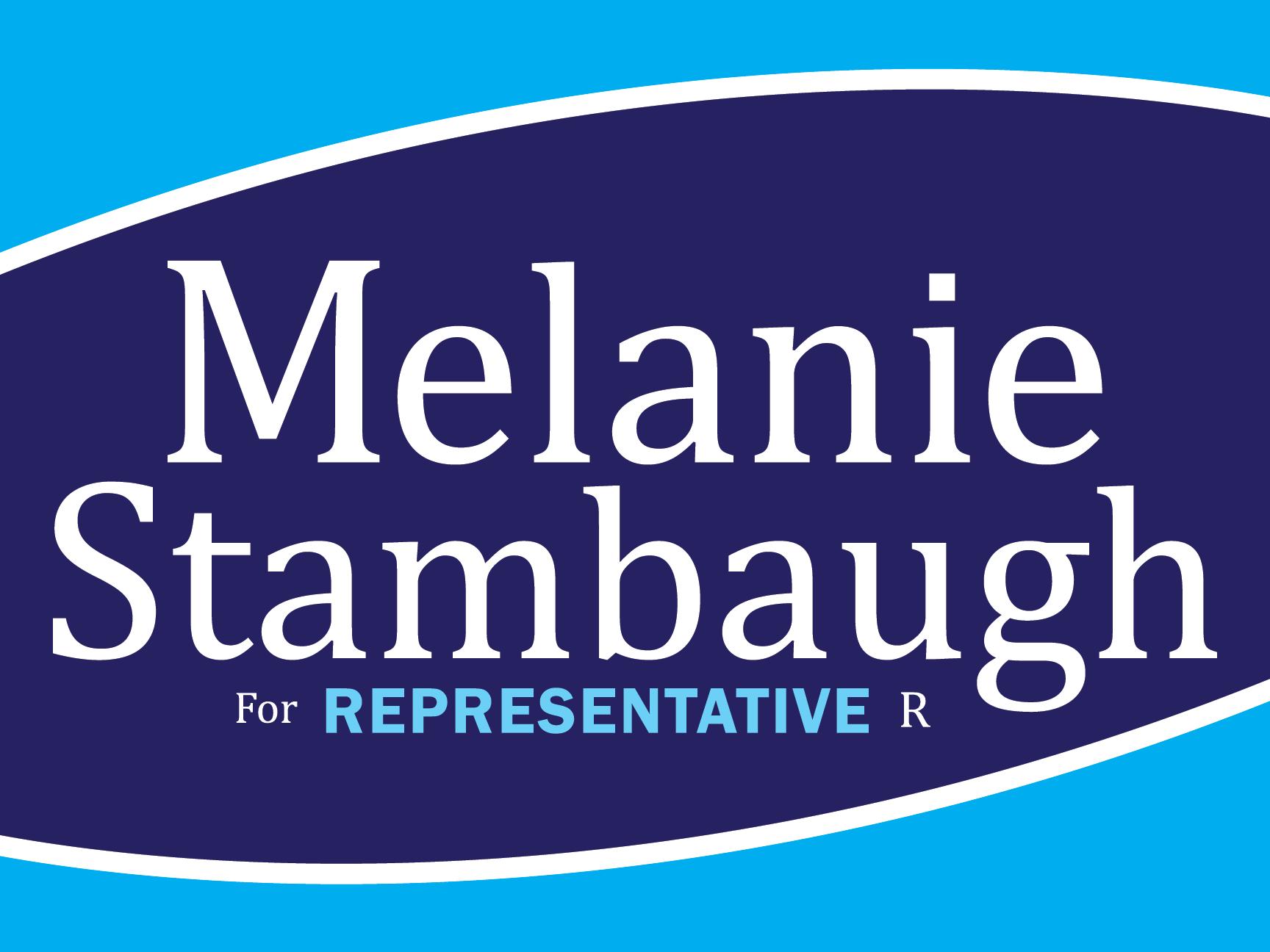Melanie Stambaugh